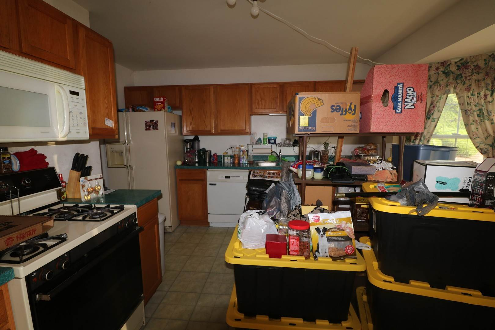 801 Harris Lane Romeoville Illinois 60446 Single Family Homes For Sale