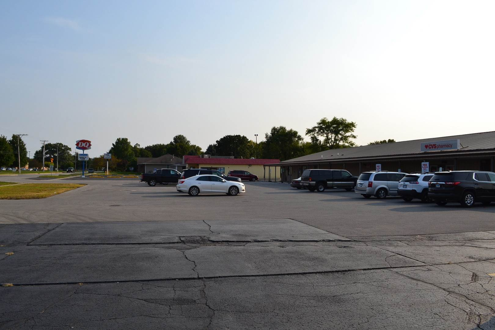 Commercial at 208 Comet Drive Braidwood, Illinois 60408 United States