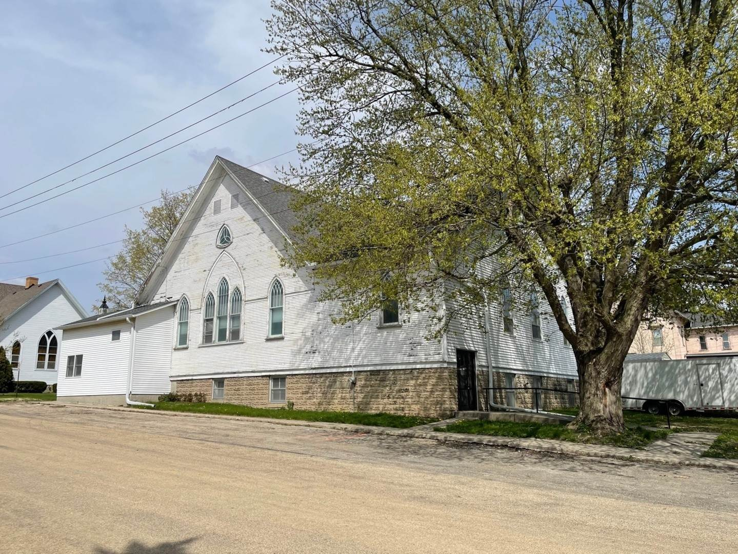 Commercial for Sale at 306 E Locust Street Lanark, Illinois 61046 United States