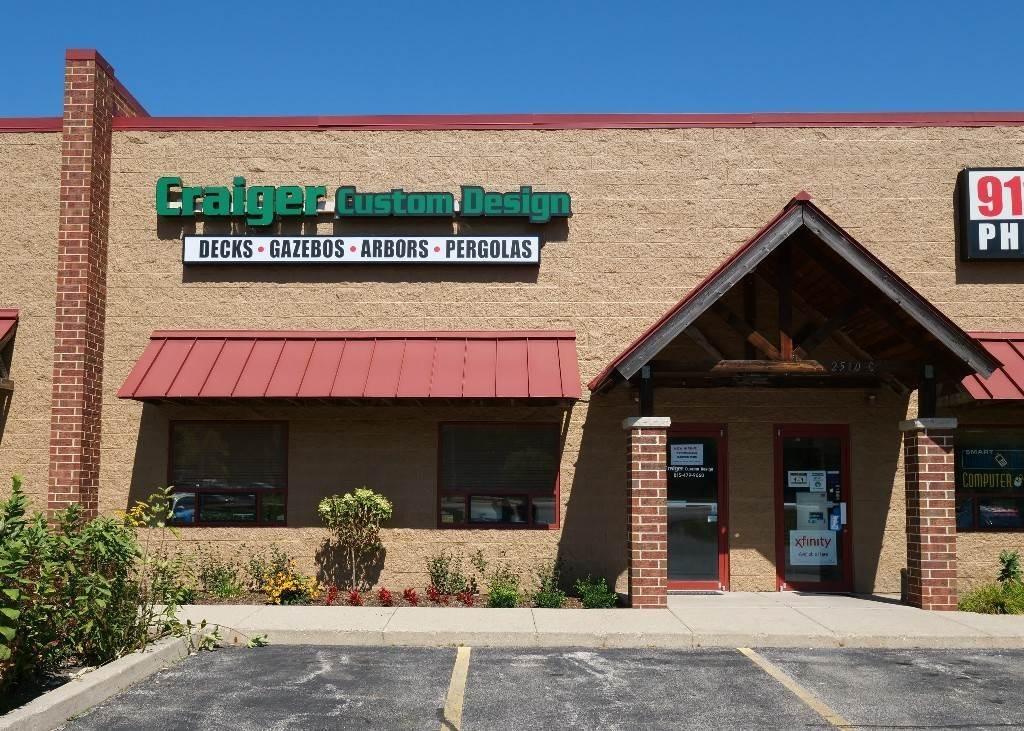 Business Opportunity for Sale at 2510 Il Route 176 Crystal Lake, Illinois 60014 United States