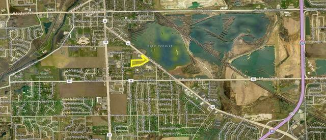 Land for Sale at 15630 S Joliet Road Plainfield, Illinois 60544 United States