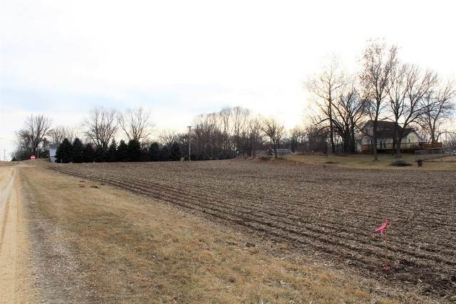 Land for Sale at Lot 3 Diamond Road Fulton, Illinois 61252 United States