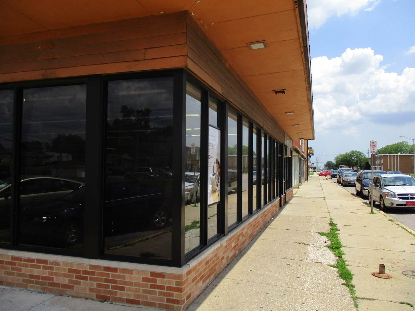 Comercial en 2139 S 18th Avenue Broadview, Illinois 60155 Estados Unidos