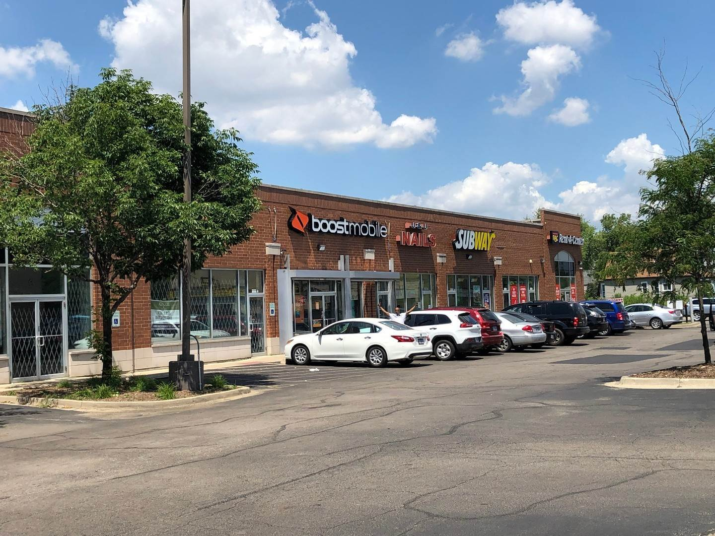 Commercial for Sale at 6900 S Ashland Avenue Chicago, Illinois 60636 United States