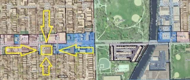 Land for Sale at Address Restricted By Mls Chicago, Illinois 60618 United States