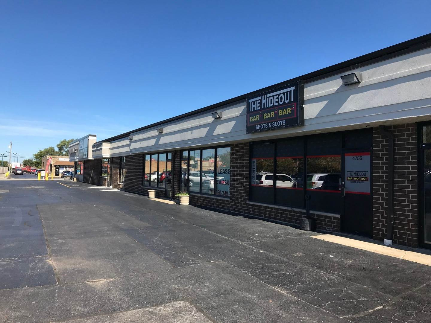 Commercial at 4747 137th Street Crestwood, Illinois 60418 United States