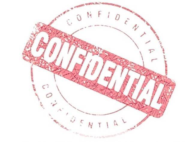1. Commercial at 999 Confidential Street Wheaton, Illinois 60187 United States