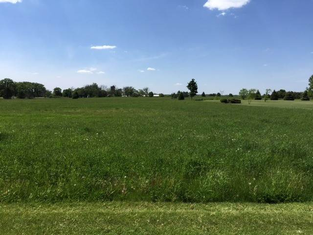 Land for Sale at 8709 Prairiefield Drive Union, Illinois 60180 United States