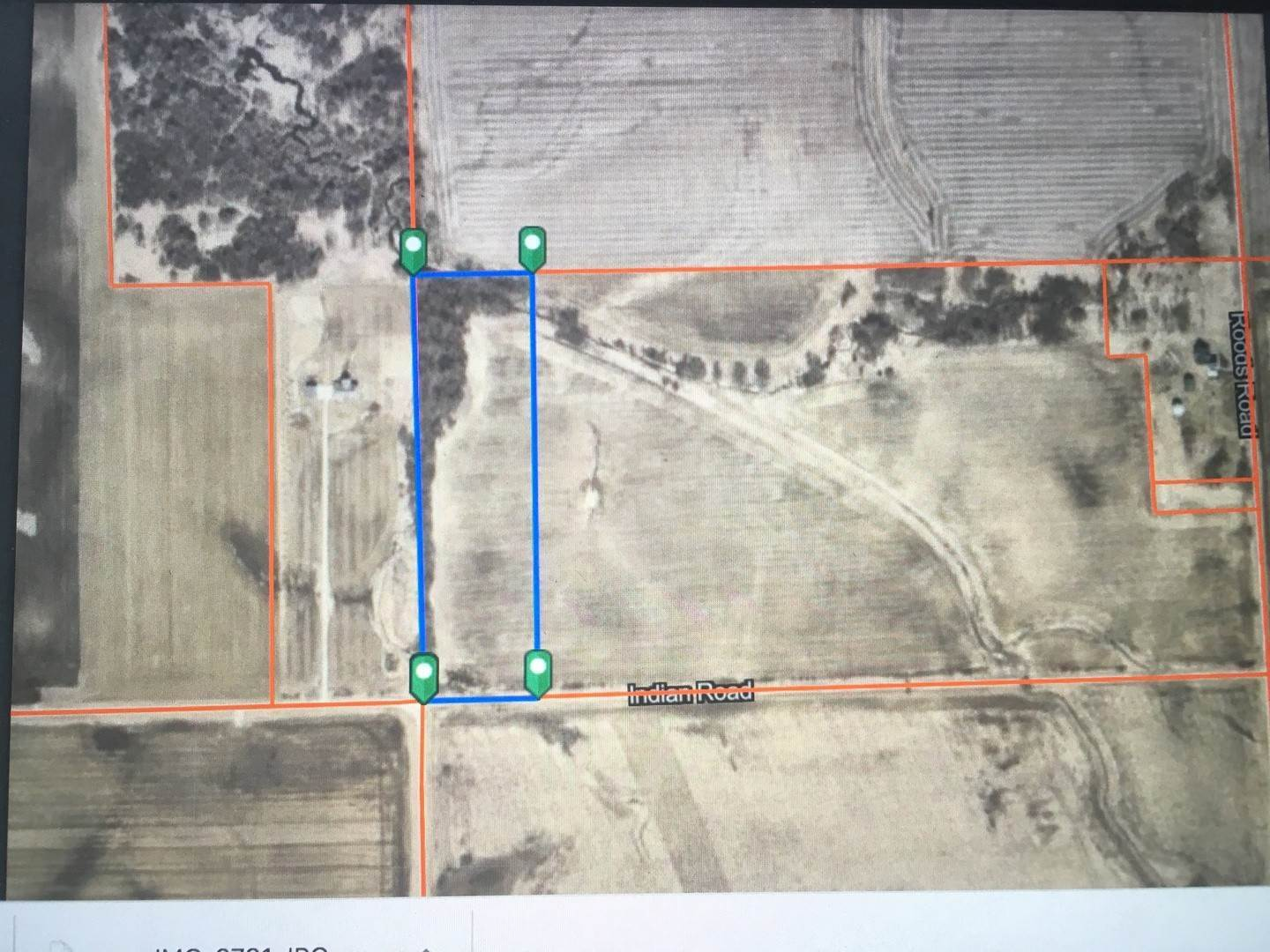 Farm for Sale at 16001 Indian Road Newark, Illinois 60541 United States
