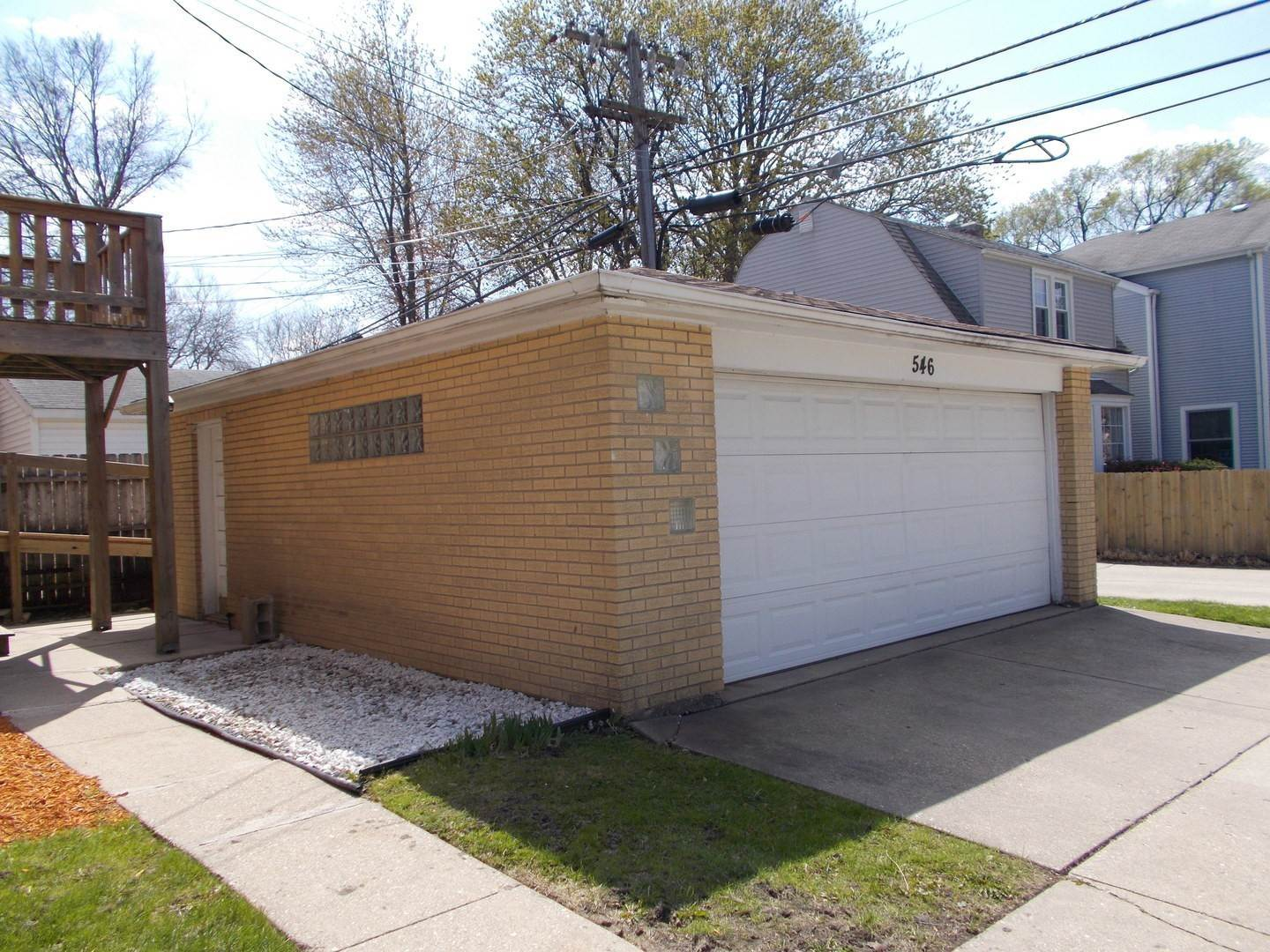 Residential Income for Sale at 546 Dodge Avenue Evanston, Illinois 60620 United States