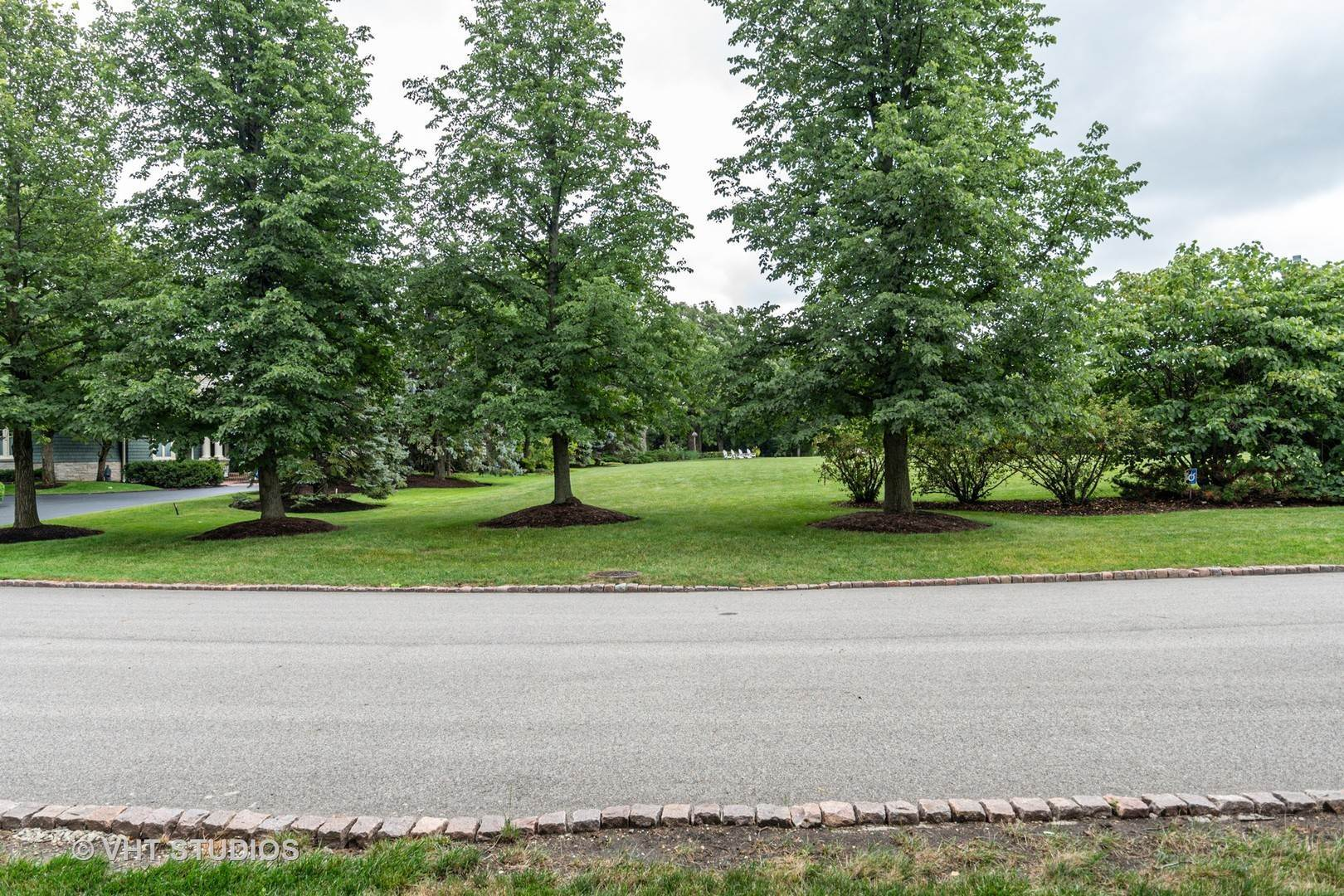 Land for Sale at 1615 W Broadland Lane Lake Forest, Illinois 60045 United States