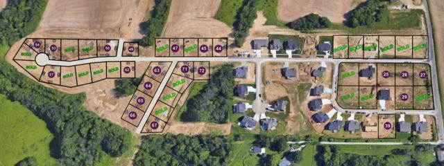 Land for Sale at Lot 54 Raef Road Downs, Illinois 61736 United States