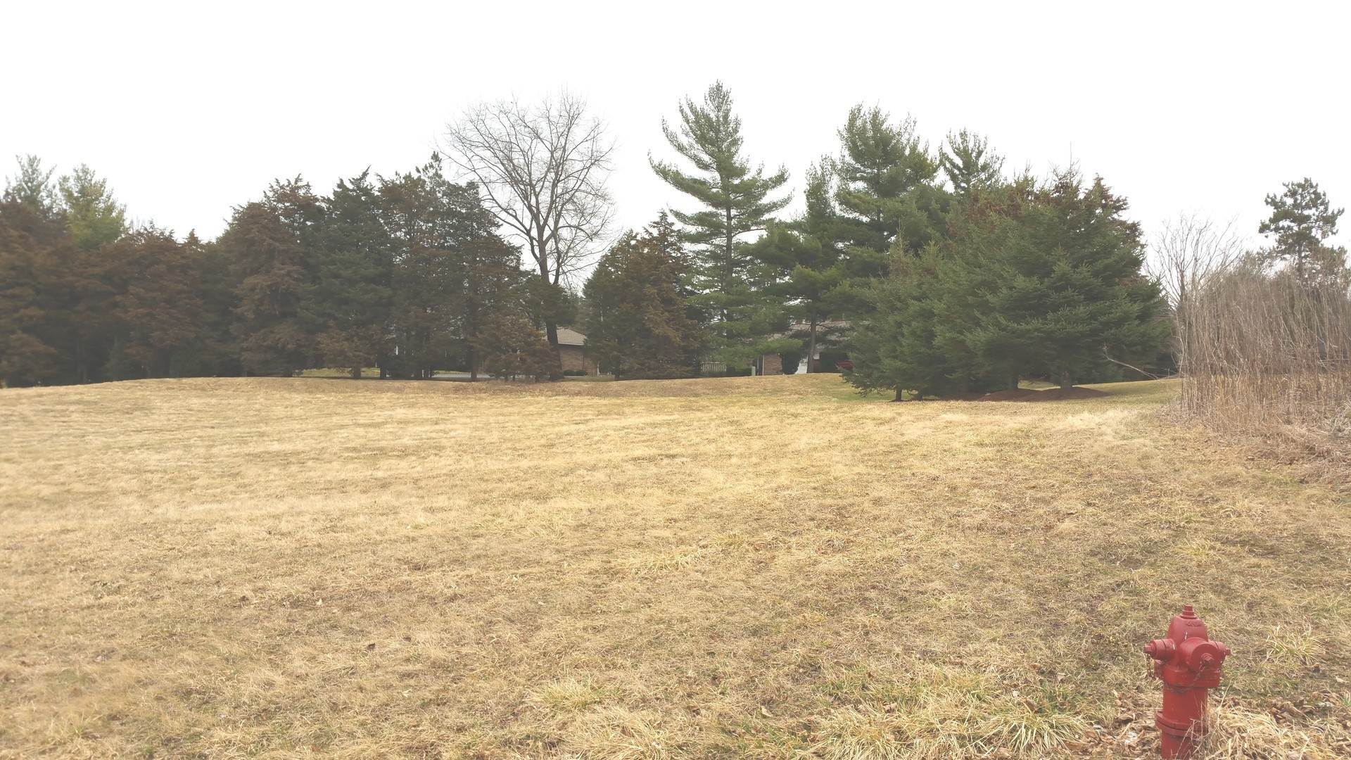 Land for Sale at 1132 Bull Valley Drive Woodstock, Illinois 60098 United States