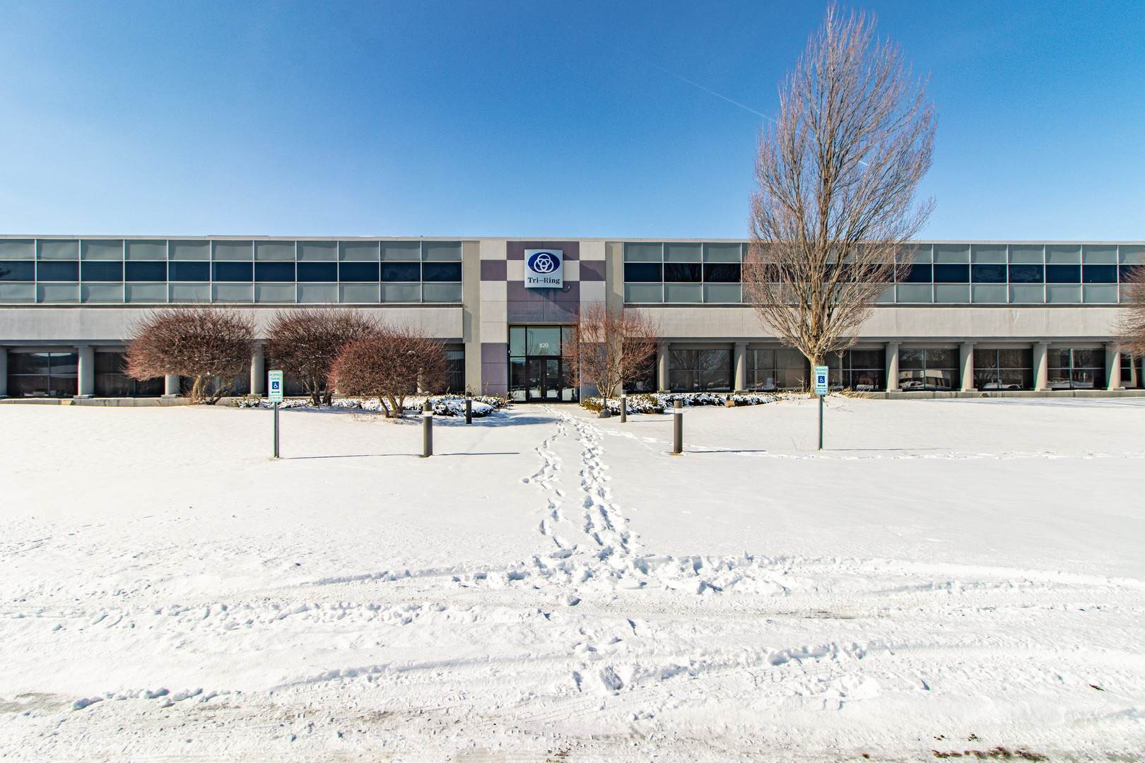 Commercial for Sale at 820 Frontenac Road Naperville, Illinois 60563 United States
