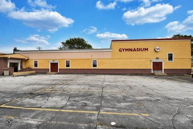 Commercial for Sale at 14421 S Torrence Avenue Burnham, Illinois 60633 United States
