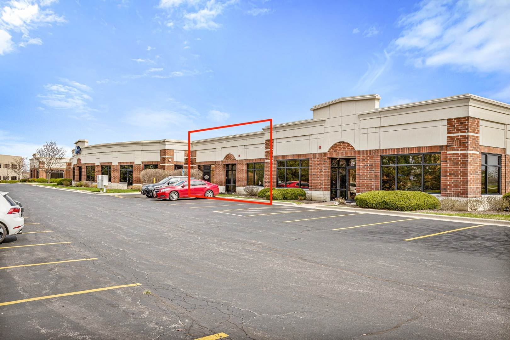 Commercial for Sale at 235 Remington Boulevard Bolingbrook, Illinois 60440 United States