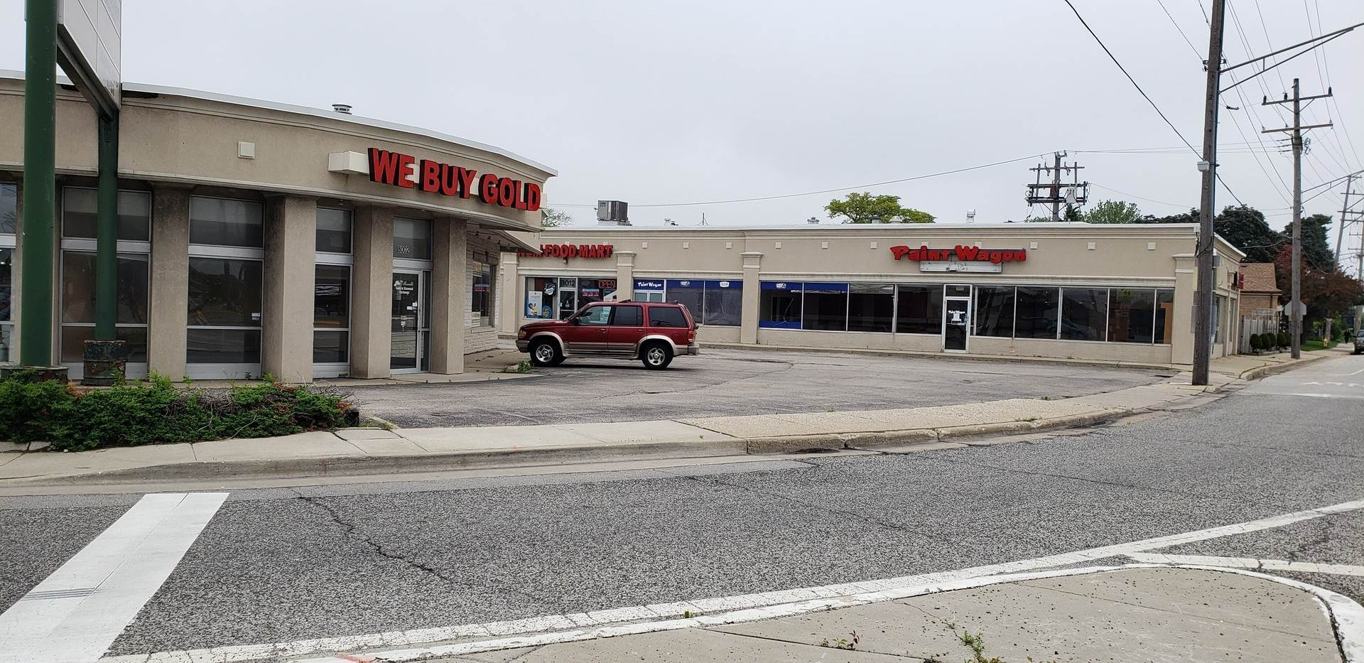 Commercial for Sale at 8000 N Waukegan Road Niles, Illinois 60714 United States