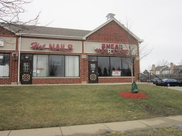 商用 在 631 Meacham Road Elk Grove Village, 伊利諾斯州 60007 美國