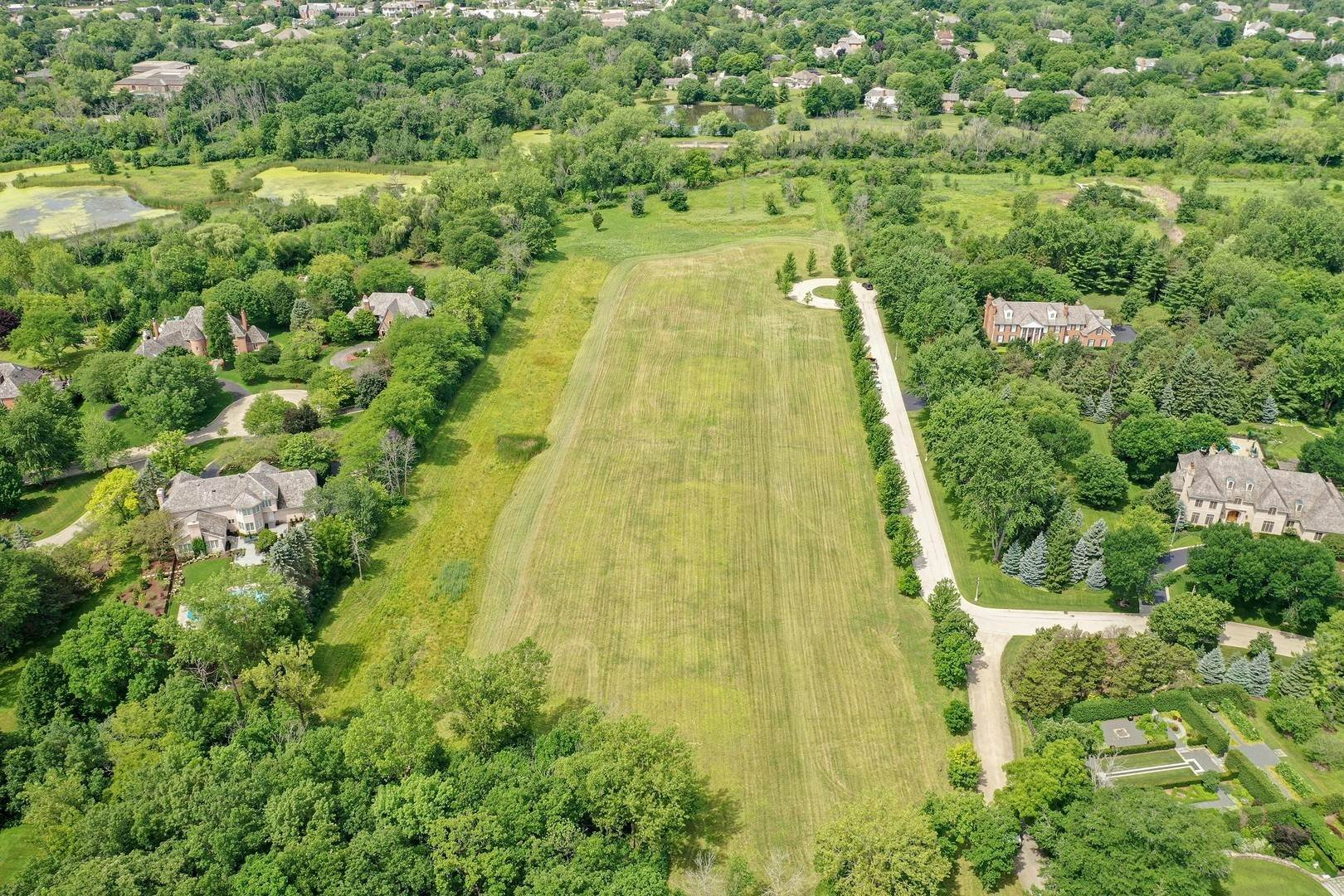 Land for Sale at Lot 4 Whitehall Lane Lake Forest, Illinois 60045 United States