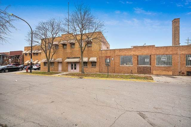 Commercial for Sale at 4616 W 20th Street Cicero, Illinois 60804 United States