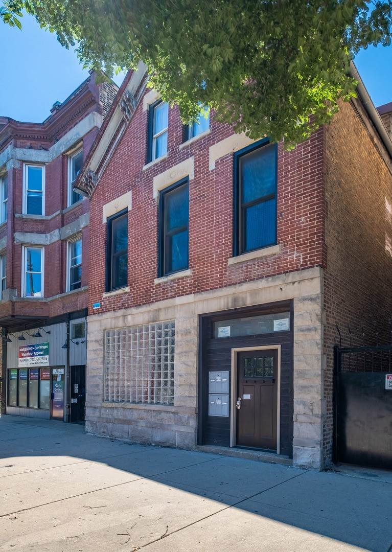 Property for Sale at 1534 N Western Avenue Chicago, Illinois 60622 United States