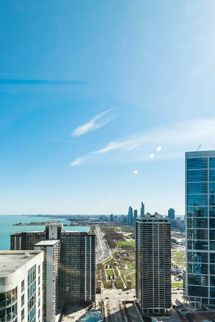 Residential Lease om 363 E Wacker Drive Chicago, Illinois 60601 Verenigde Staten