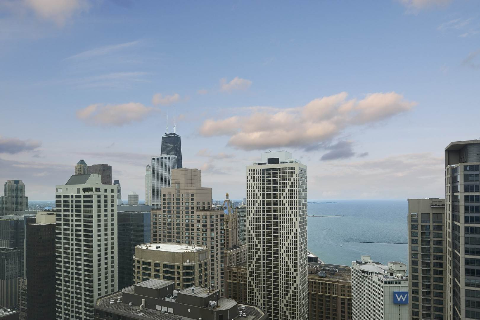 11. Residential Lease at 451 E Grand Avenue Chicago, Illinois 60611 United States