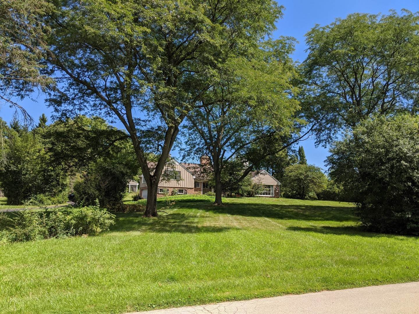 Land for Sale at 303 Butler Drive Lake Forest, Illinois 60045 United States