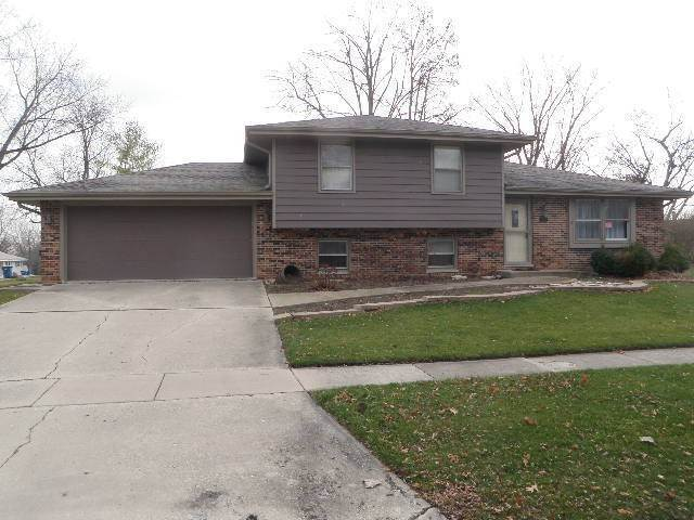 Single Family Homes em 201 Briar Lane Morris, Illinois 60450 Estados Unidos