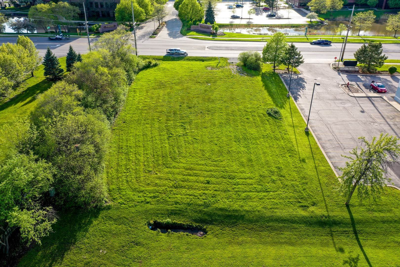 Land for Sale at 1295 N Arlington Heights Road Itasca, Illinois 60143 United States