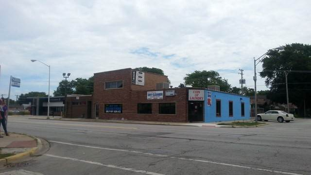 Business Opportunity for Sale at 4318 St Charles Road Bellwood, Illinois 60104 United States
