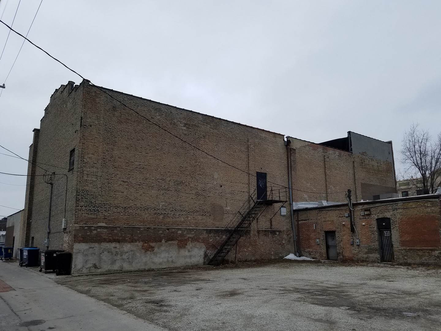 Commercial for Sale at 4533 N Clark Street Chicago, Illinois 60640 United States