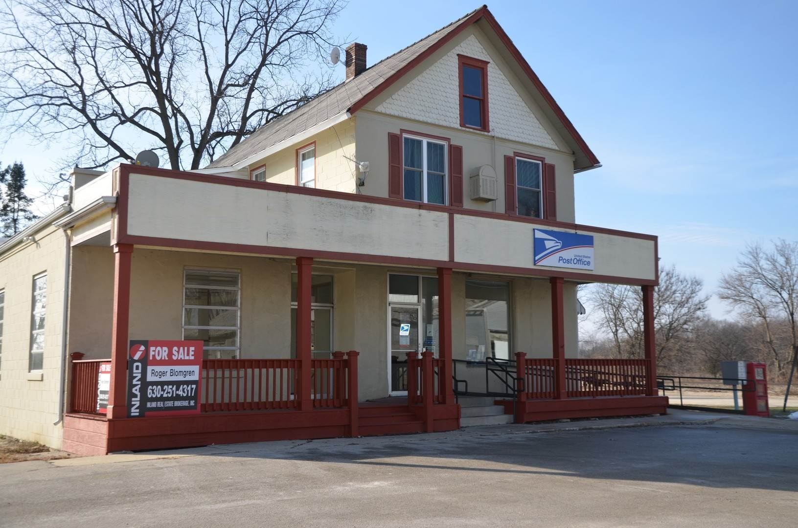 Commercial for Sale at 27 Harris Avenue Millbrook, Illinois 60536 United States