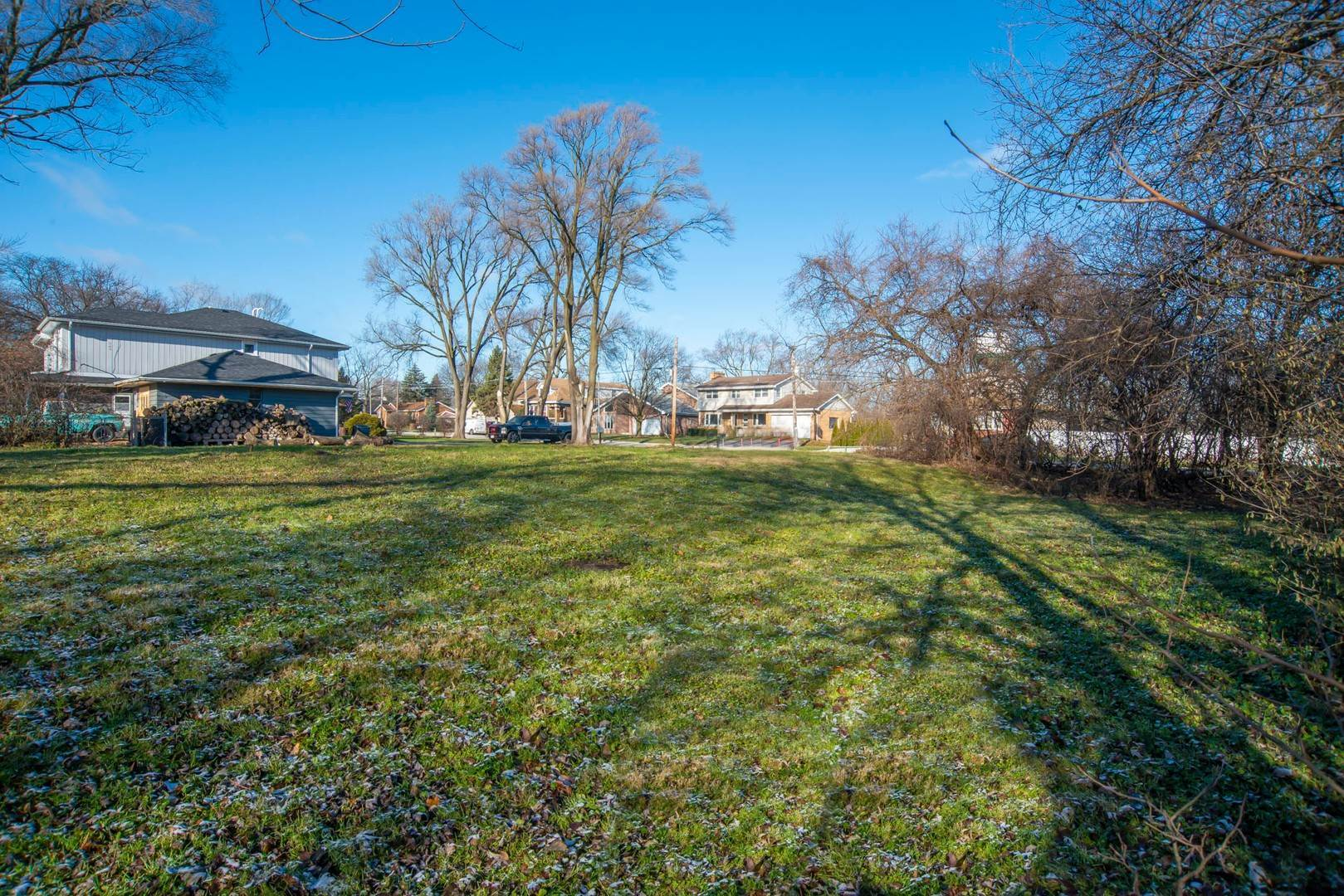 Land for Sale at 9609 W 57th Street Countryside, Illinois 60525 United States