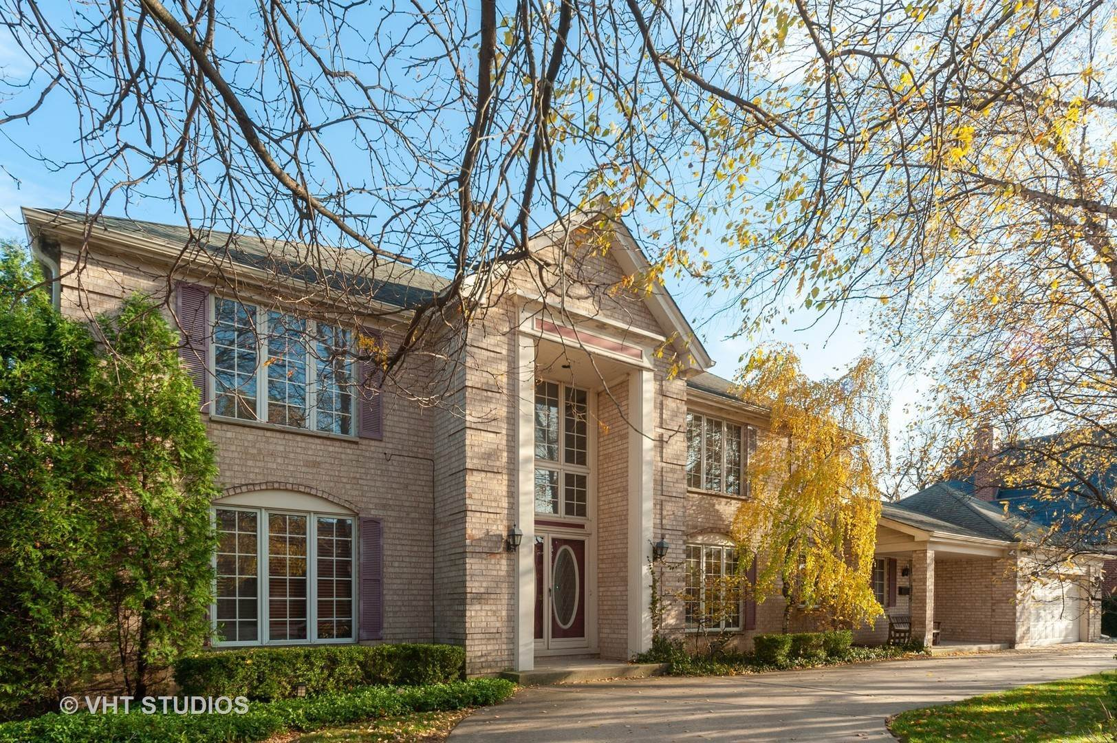 Single Family Homes for Sale at 6465 N Tower Court Lincolnwood, Illinois 60712 United States