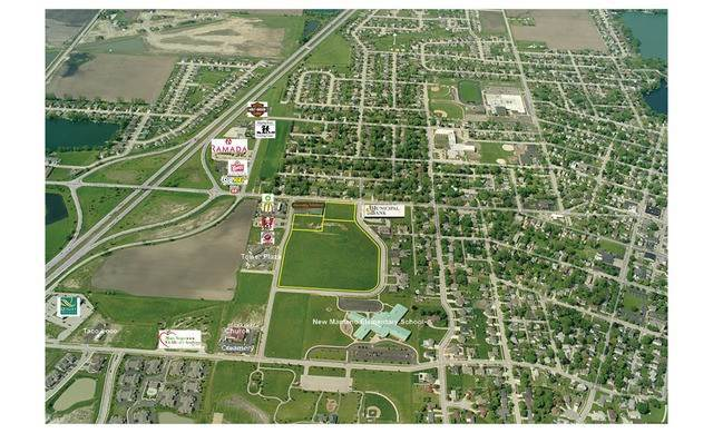 Land for Sale at Lot 7 South Creek Drive Manteno, Illinois 60950 United States