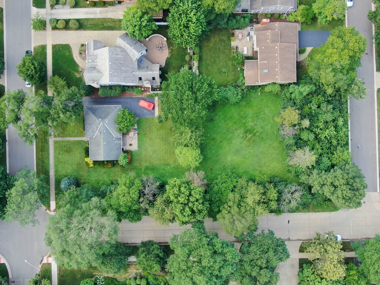 Land for Sale at 531 N Oak Street Hinsdale, Illinois 60521 United States