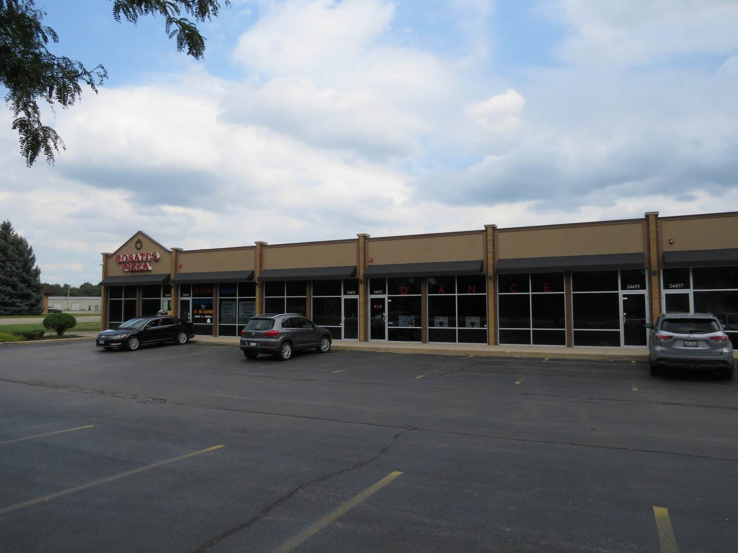 Commercial الساعة 24449 W Eames Street Channahon, Illinois 60410 United States