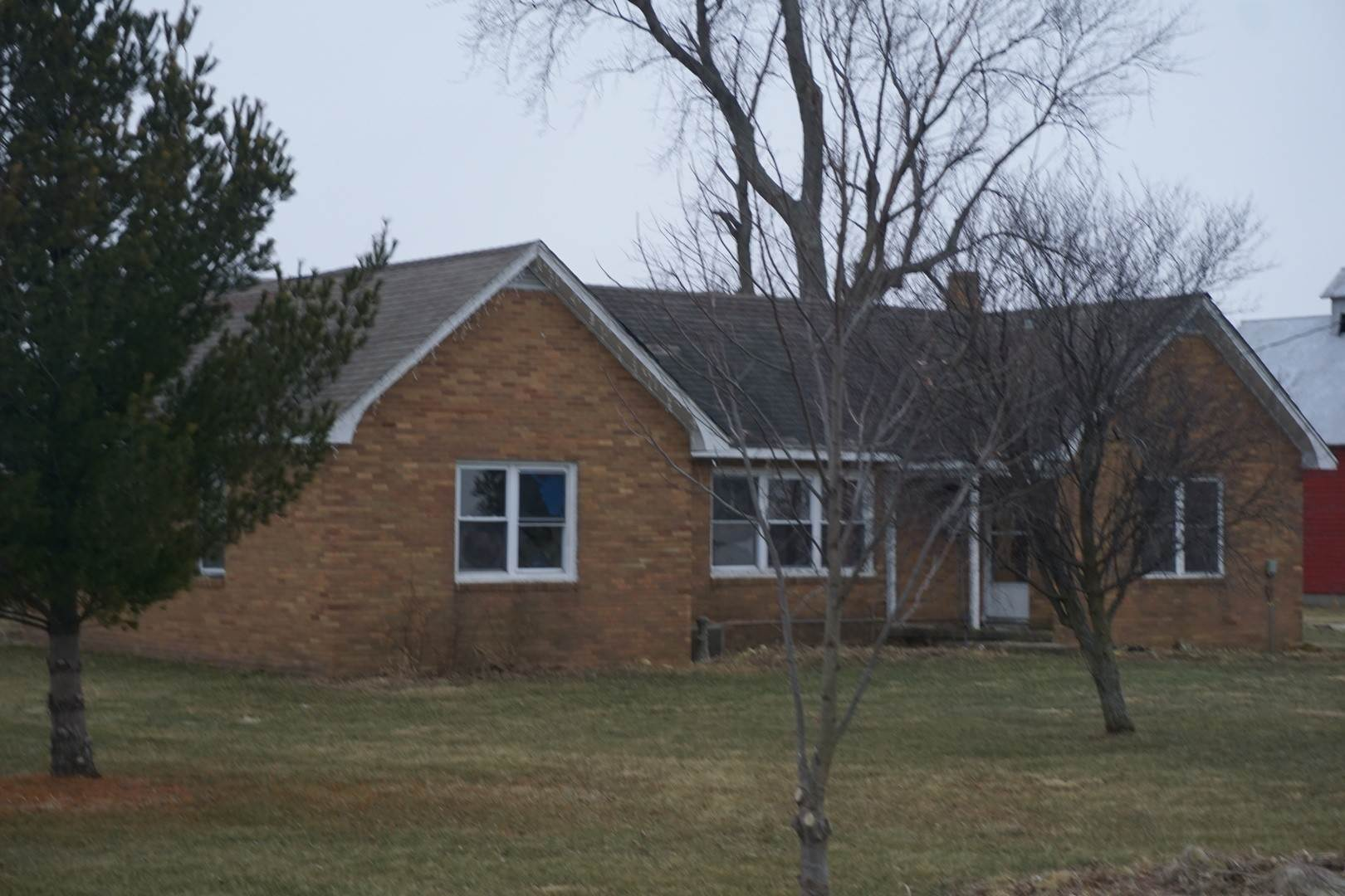 Single Family Homes for Sale at 1991 E 3000 North Road Martinton, Illinois 60951 United States