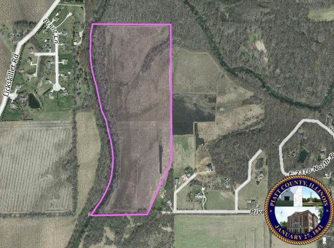 Land for Sale at River Valley White Heath, Illinois 61884 United States