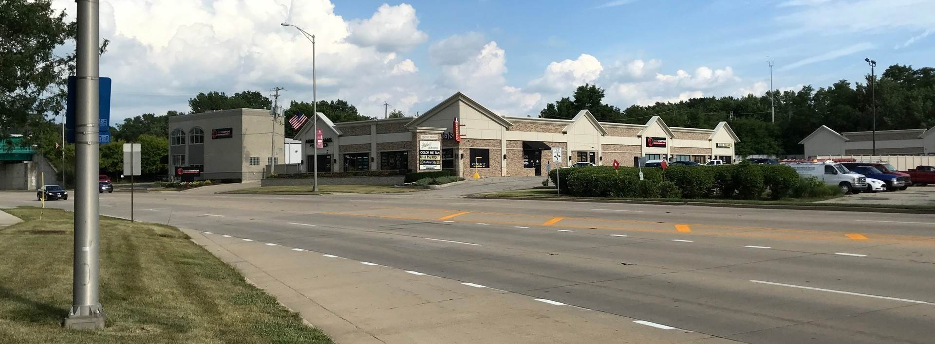 Commercial for Sale at 290 E Lincoln Highway New Lenox, Illinois 60451 United States