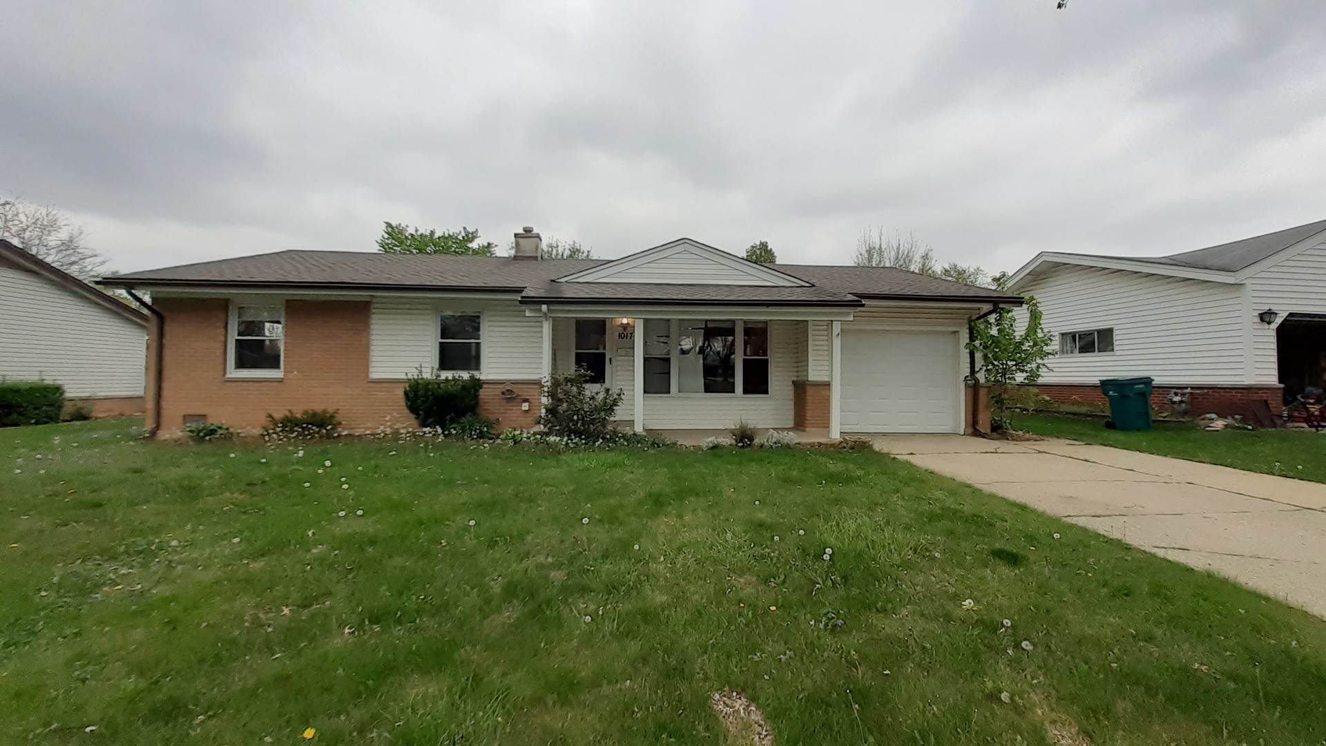 住宅租賃 在 1017 Elmwood Lane Elk Grove Village, 伊利諾斯州 60007 美國