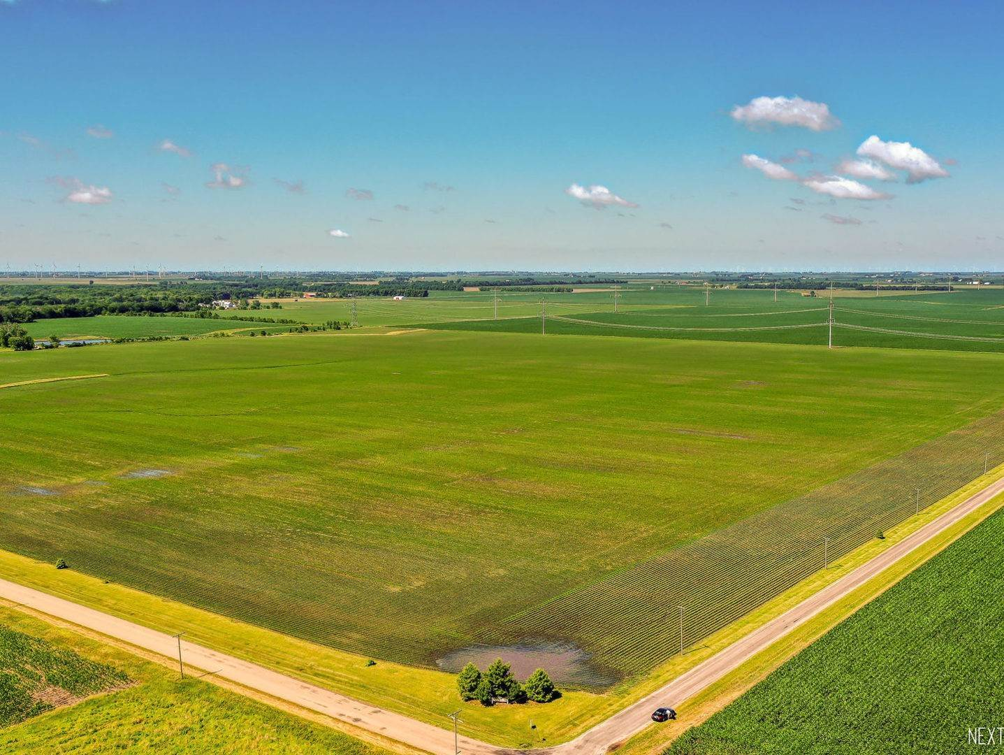 Land for Sale at S Verona & Waupecan Road Verona, Illinois 60479 United States
