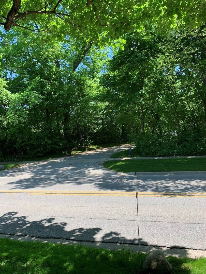 Land for Sale at 333 N Green Bay Road Lake Forest, Illinois 60045 United States