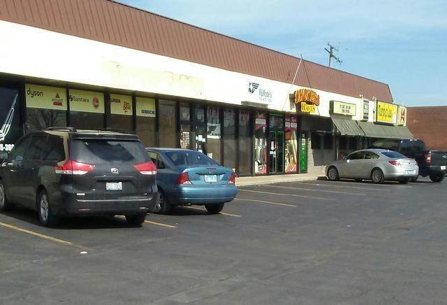 Commercial at 9237 S Cicero Avenue Oak Lawn, Illinois 60453 United States