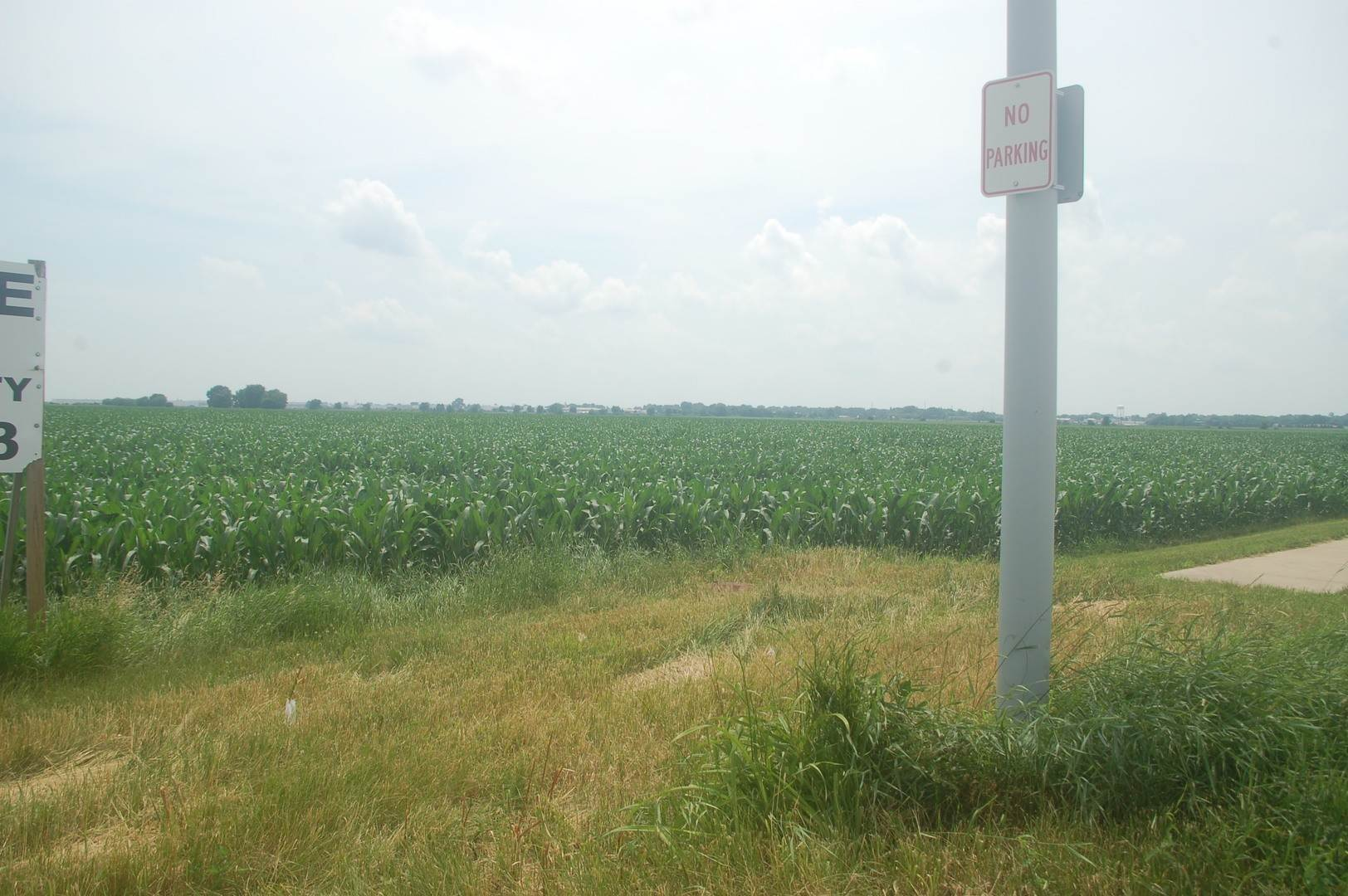 Farm for Sale at Lot 2 Ranger Road Rochelle, Illinois 61068 United States
