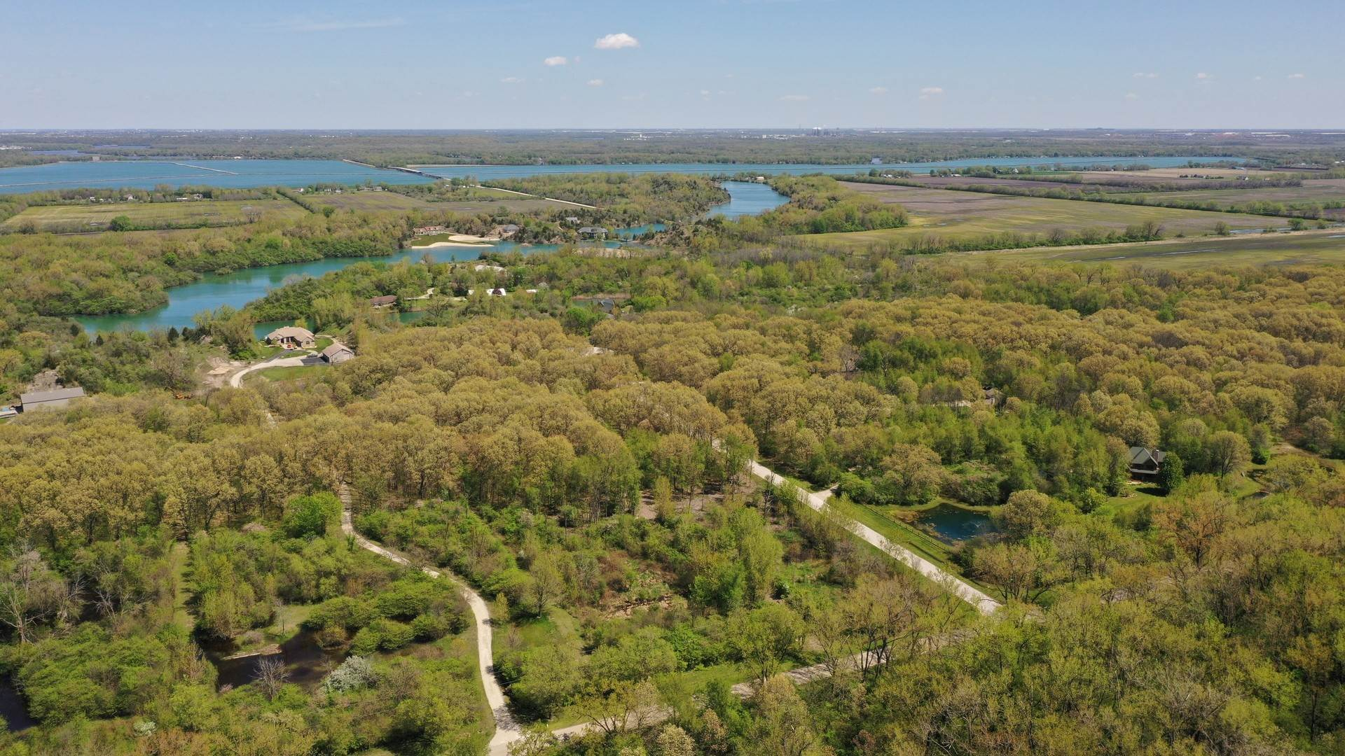 Land for Sale at Lot 3 Duck Pond Rd/Geri Lane Coal City, Illinois 60416 United States