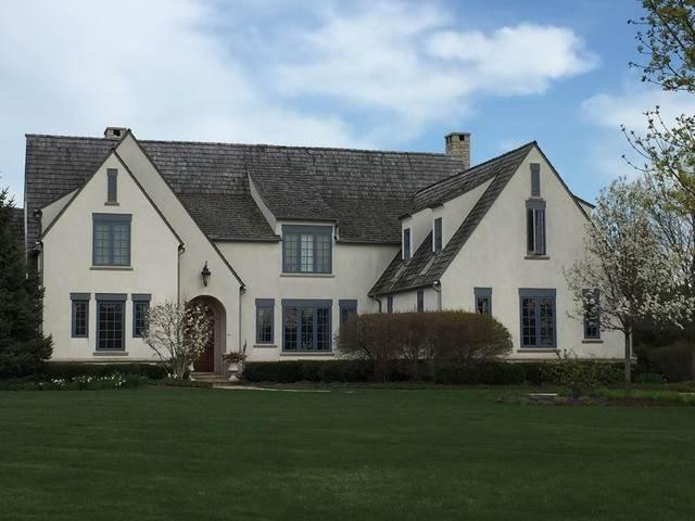 Single Family Homes for Sale at 1841 W Berkeley Road Highland Park, Illinois 60035 United States
