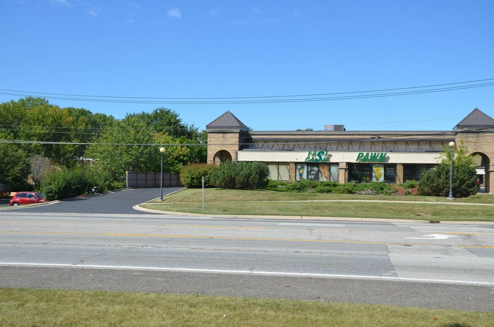 Commercial for Sale at 2s610 Route 59 Highway Warrenville, Illinois 60555 United States
