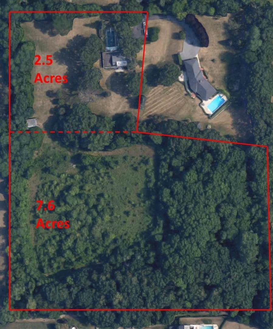 Land for Sale at 13300 S 80th Court Palos Park, Illinois 60464 United States